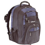 "Targus TXL617US 17"" XL Notebook Carrying Backpack, Black"