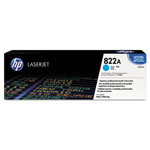 HP Toner Cartrid1 x Cyan 25000 Pages