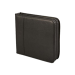 Caselogic KSW-128 Black 128 Capacity CD Wallet