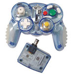 Mad Catz MicroCON Wireless Controller - game pad