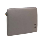 "Caselogic ENS-15 GRAY 15.4"" Laptop Sleeve - Notebook Carrying Case"