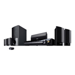 Sony Bravia Theater DAV-HDX285 - home theater system - 5.1 channel