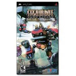 Atlus USA Steambot Chronicles Battle Tournament - Complete Package