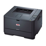 Okidata B 431D Monochrome LED Printer