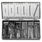 Precision Brand 600 Piece Cotter Pin Kit