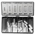Precision Brand Machinery Key Kit58 Piece s/kit
