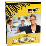 Wasp MobileAsset Standard Edition ( V. 5 ) Product Upgrade Package