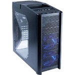 Antec Nine Hundred - Tower - ATX - No Power Supply - Classic Black - USB/FireWire/Audio