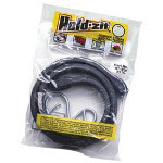 Radiator Specialty Hold-zit Tie Down Strap-poly Bag 22""