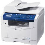 Xerox Phaser 3300 Monochrome Multifunction Laser Printer (Fax/Copier/ Printer/ Scanner)