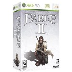 Microsoft Fable II Limited Collector's Edition Complete Package