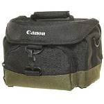 Canon Gadget Bag 100EG - Semi-hard Case For Camera