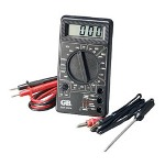 Gardner Bender Digital Multimeter 7 Function