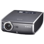 Canon REALiS SX7 Mark II - LCOS Projector