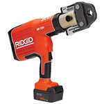 "Ridgid RP 330-B PRESS TOOL 1/2""-2"" CAP. 18V W/CASE"
