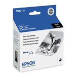 Epson T0431 Ink Tank 1 x Black 950 Pages