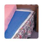 "Duromed Economy Folding Bed Boards, 30"" x 60"""