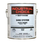 Rust-Oleum Ind Choice Safety Red Alkyd Enamel