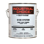Rust-Oleum Red Industrial Choice Shopcoat Primer 5 Gal