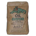 Spc Premium Oil Absorbent, Absorbs 2 - 6 gal, 5 1/2 in Wide