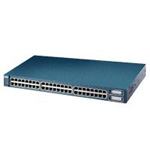 Cisco Catalyst 2950G-48 - Switch - 48 Ports