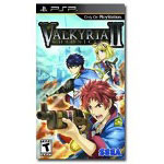 Sega Valkyria Chronicles II - Complete Package