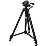 Sony VCT R640 - Tripod - Floor-standing
