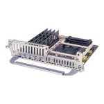 Cisco High Density Voice Network Module - Voice Interface Card