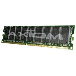 Axiom 1 GB Memory, DIMM 184-pin, DDR, 266 MHz / PC2100