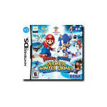 Sega Mario & Sonic At The Olympic Winter Games - Complete Package