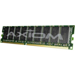 Axiom Memory - 2 GB ( 2 X 1 GB ) - DIMM 184-pin - DDR