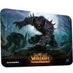 Steel Series North America Qck Worgen Edition - Mouse Pad