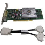 Jaton VIDEO-558PCI-DLP - Graphics Adapter - GF 8400 GS - 512 MB