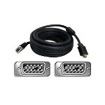 Belkin PRO Series - Display Cable - HD-15 (M) - HD-15 (M) - 200'