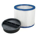 Shop Vac Cleanstream Hepa Filter