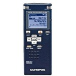 Olympus WS 500M - digital voice recorder