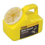 Stanley Bostitch Blade Disposal Container 11-080