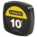 "Stanley Bostitch 10' x 14"" Pocket Tape Meas"