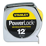 "Stanley Bostitch Decimal/fraction 1/2"" x"
