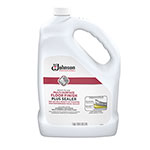 SC Johnson Professional® Ready-To-Use Multi-Surface Floor Finish Plus Sealer, 1 Gallon Bottle