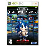 Sega Sonic's Ultimate Genesis Collection - Complete Package