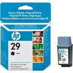 HP 51629A 29 Print Cartrid1 x Black 720 Pages 600 DPI