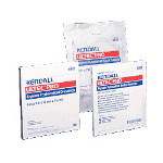 "Kendall Ultec Pro Alginate Hydrocolloid Dressing 6"" x 7"", 5 per Box"