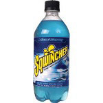 Sqwincher Can Drink, Fruit Punch, 20 Oz, Case of 24