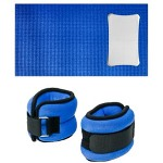 CTA CTA Wrist/Ankle Weights & Mat Kit for Nintendo Wii