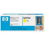 HP Toner Cartrid1 x Yellow 2000 Pages