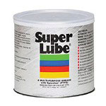 Super Lube 16 Oz.jar Grease