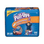 Pull-Ups® Boys Medium, Mega Package