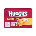 Huggies® Snug & Dry Diaper, Preemie, 30 per Bag
