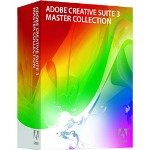 Adobe Adobe Creative Suite 3.3 Master Collection Product Upgrade Package